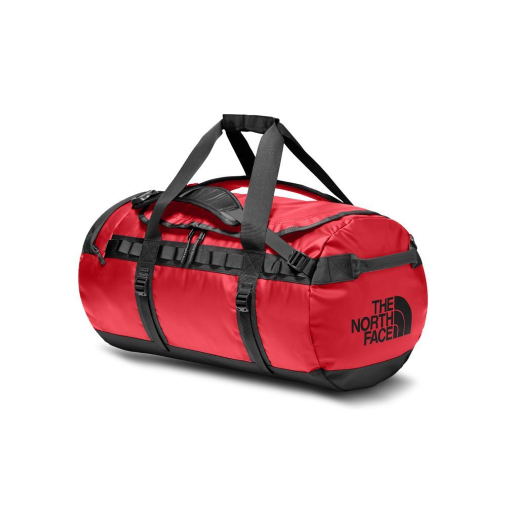 The North Face Base Camp Duffel - Medium REDBLK_KZ3