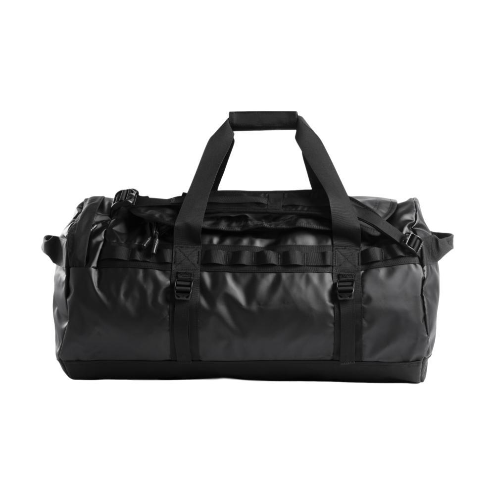 The North Face Base Camp Duffel - Medium TNFBLK.METCPR_6NX