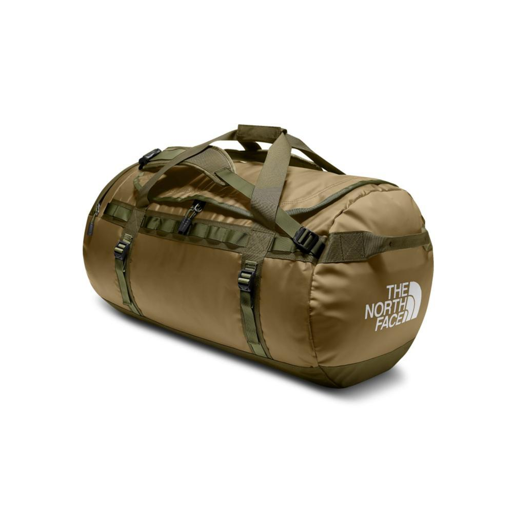 The North Face Base Camp Duffel - Large BCHGRN_YQW