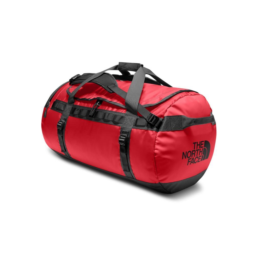 The North Face Base Camp Duffel - Large REDBLK_KZ3