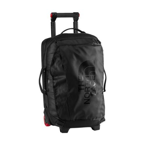 The North Face Rolling Thunder - 22in Black_jk3