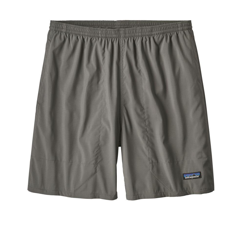 Patagonia Men's Baggies Lights Shorts - 6.5in HEXG_GRY