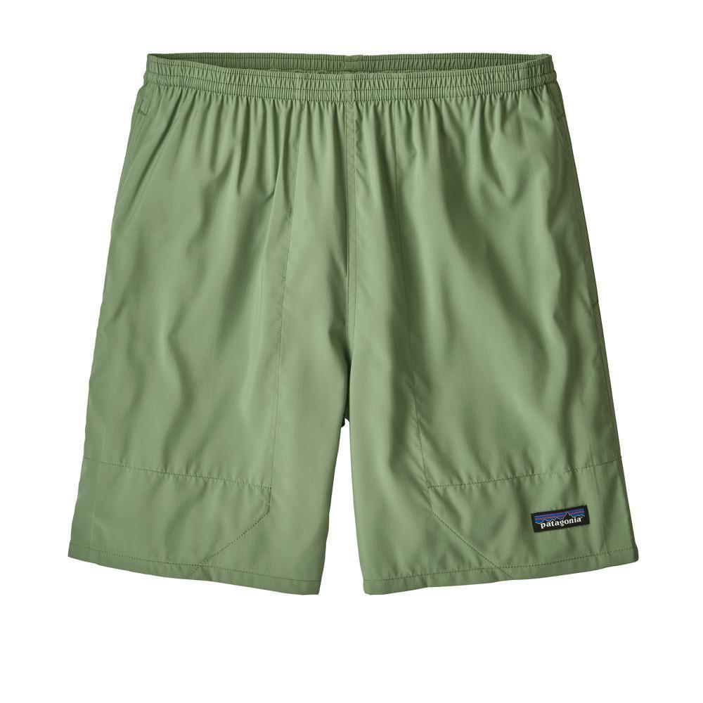 Patagonia Men's Baggies Lights Shorts - 6.5in MACH_GRN
