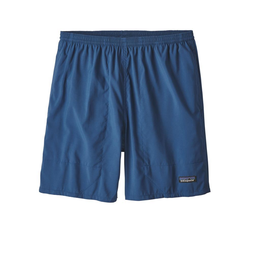Patagonia Men's Baggies Lights Shorts - 6.5in SPRB_BLUE