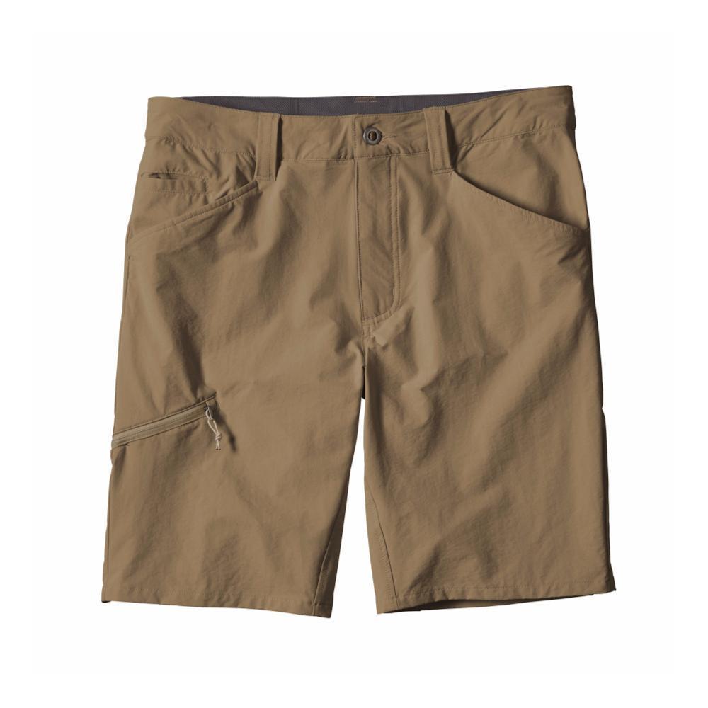 Patagonia Men's Quandary Shorts - 10in ASHT_TAN