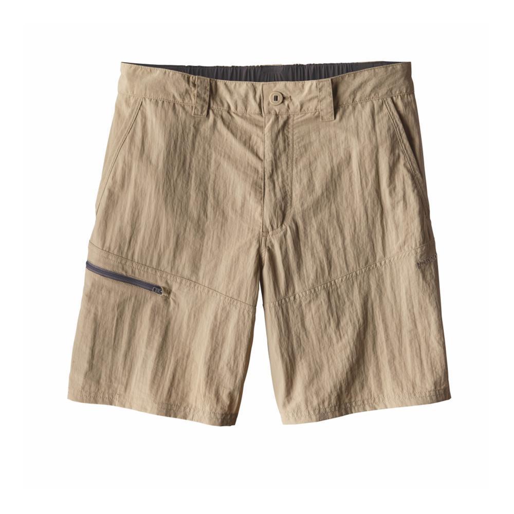 Patagonia Men's Sandy Cay Shorts - 8in ELKH_KHAKI