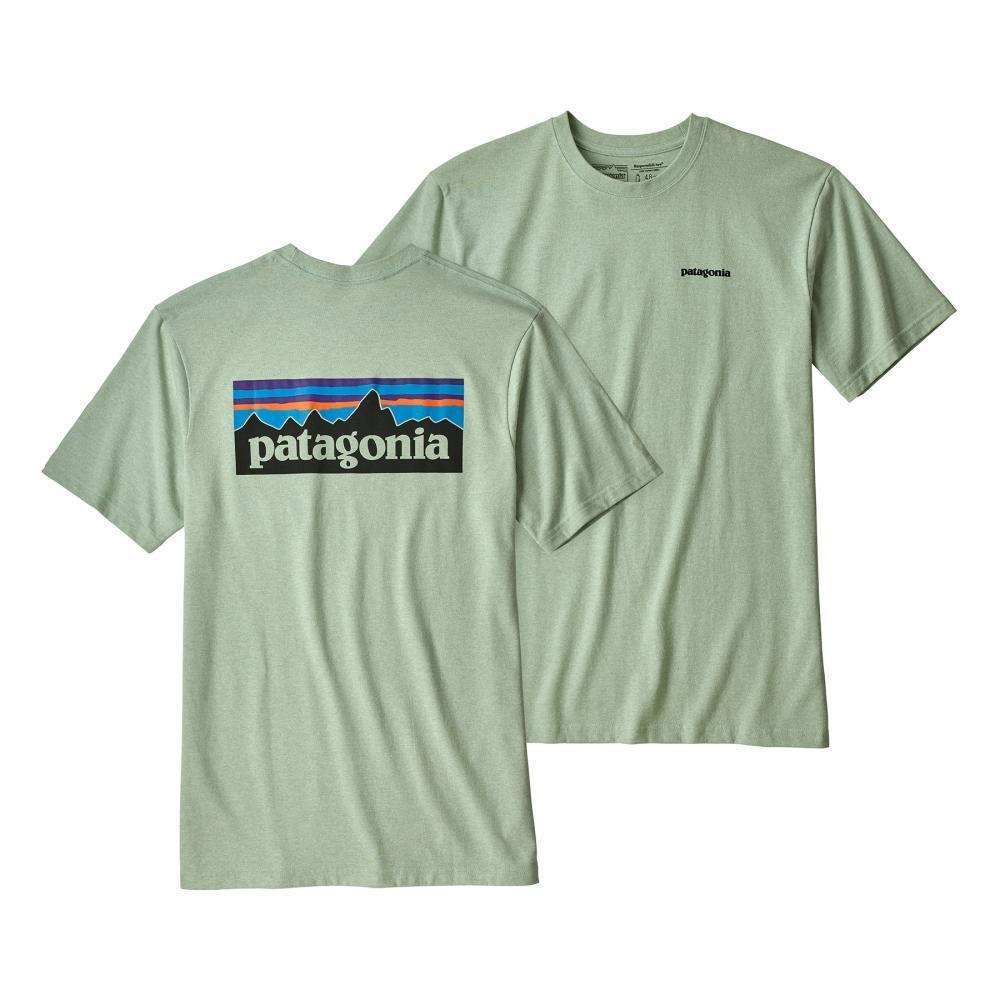 Patagonia Men's P-6 Logo Responsibili-Tee LDSG