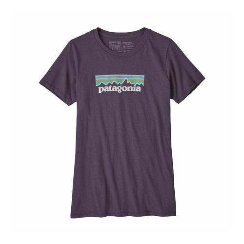 Patagonia Women's Pastel P-6 Logo Organic T-Shirt