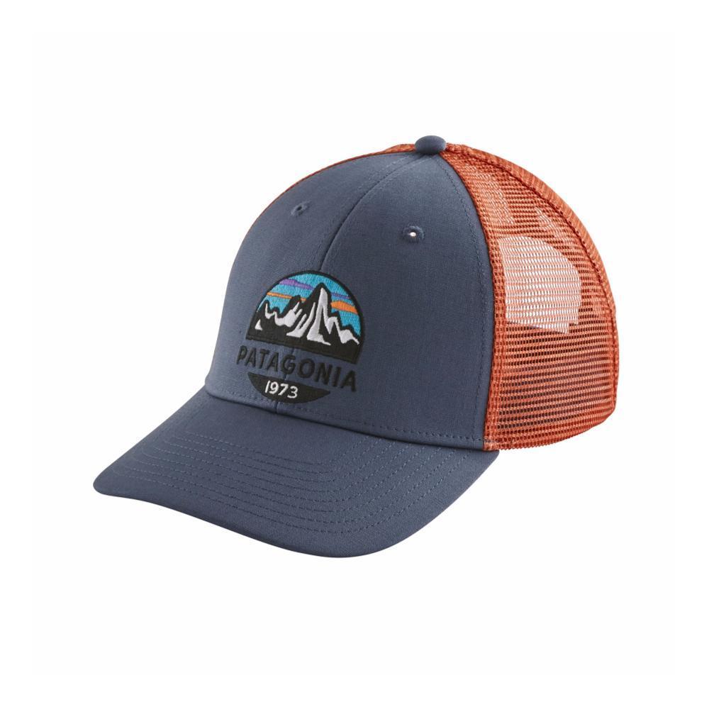 Patagonia Fitz Roy Scope LoPro Trucker Hat DLMB