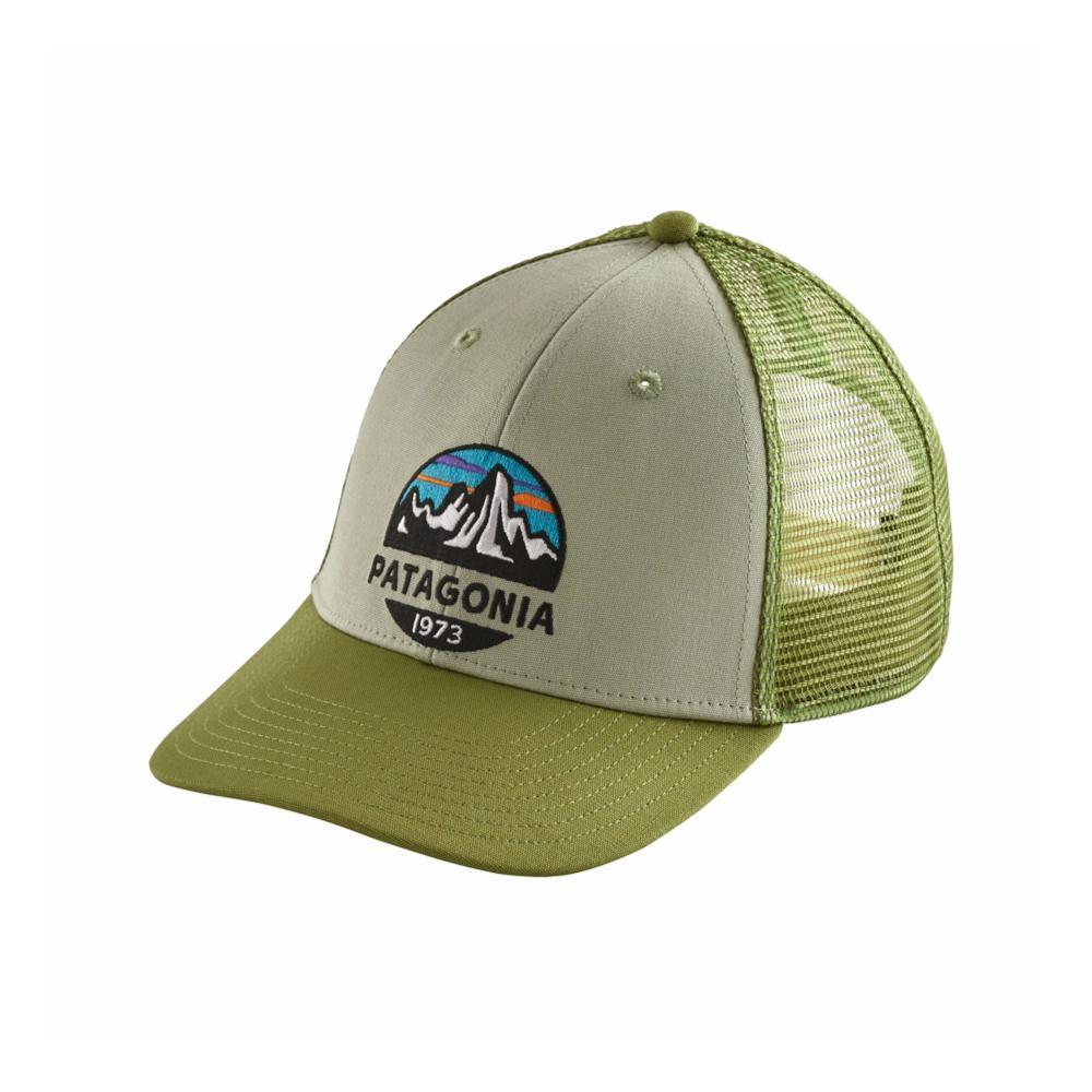 Patagonia Fitz Roy Scope LoPro Trucker Hat DTSG