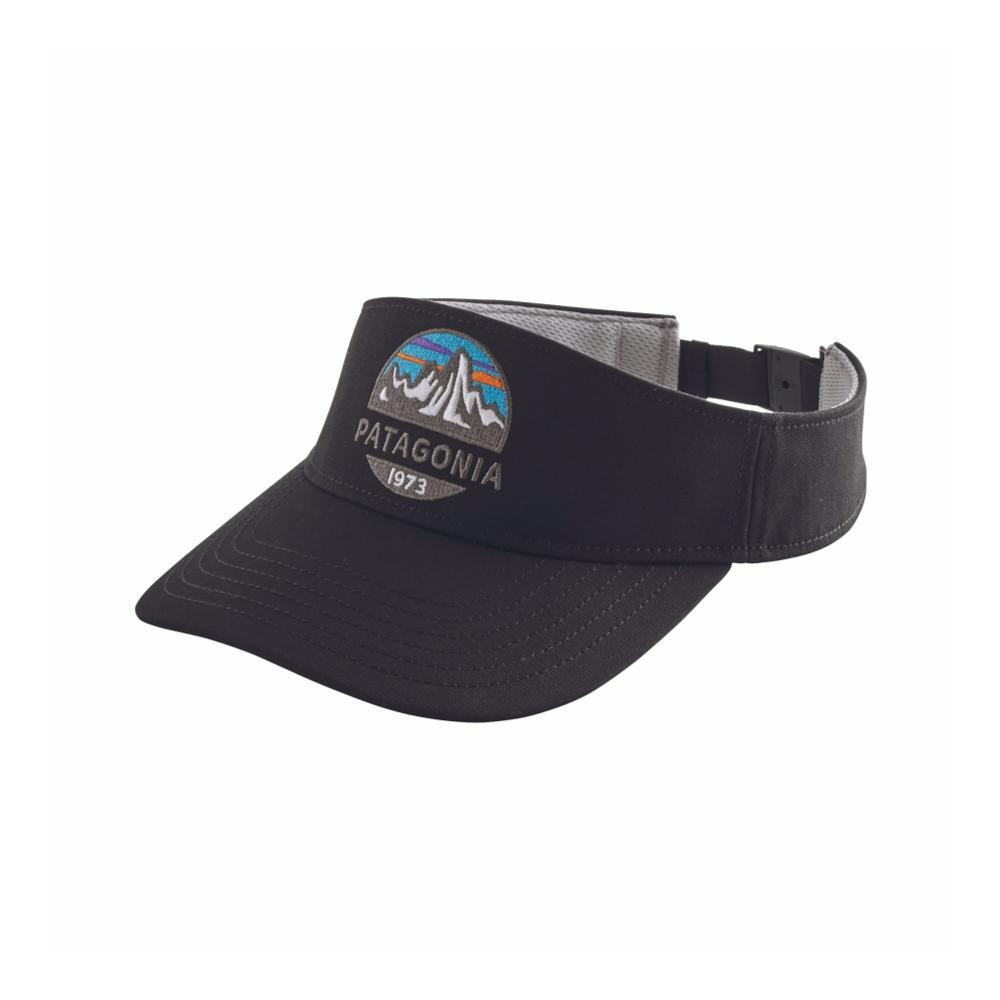 Patagonia Fitz Roy Scope Visor BLK