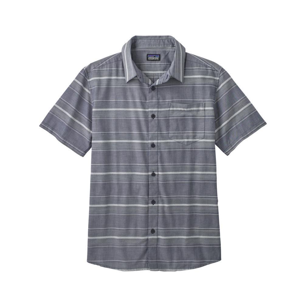 Patagonia Men's Fezzman Short Sleeve Shirt