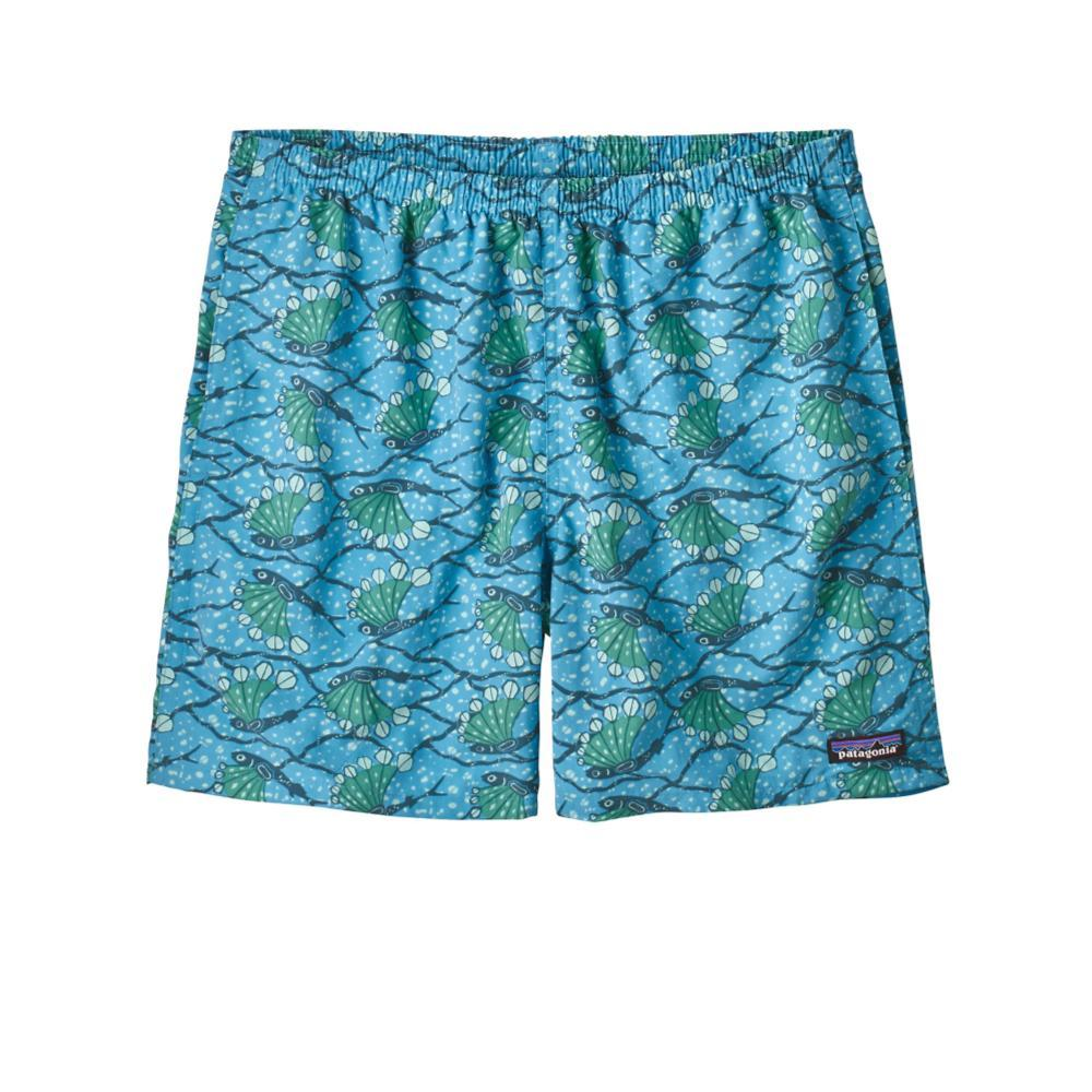 Patagonia Men's Baggies Shorts - 5in HXYR_BLUE