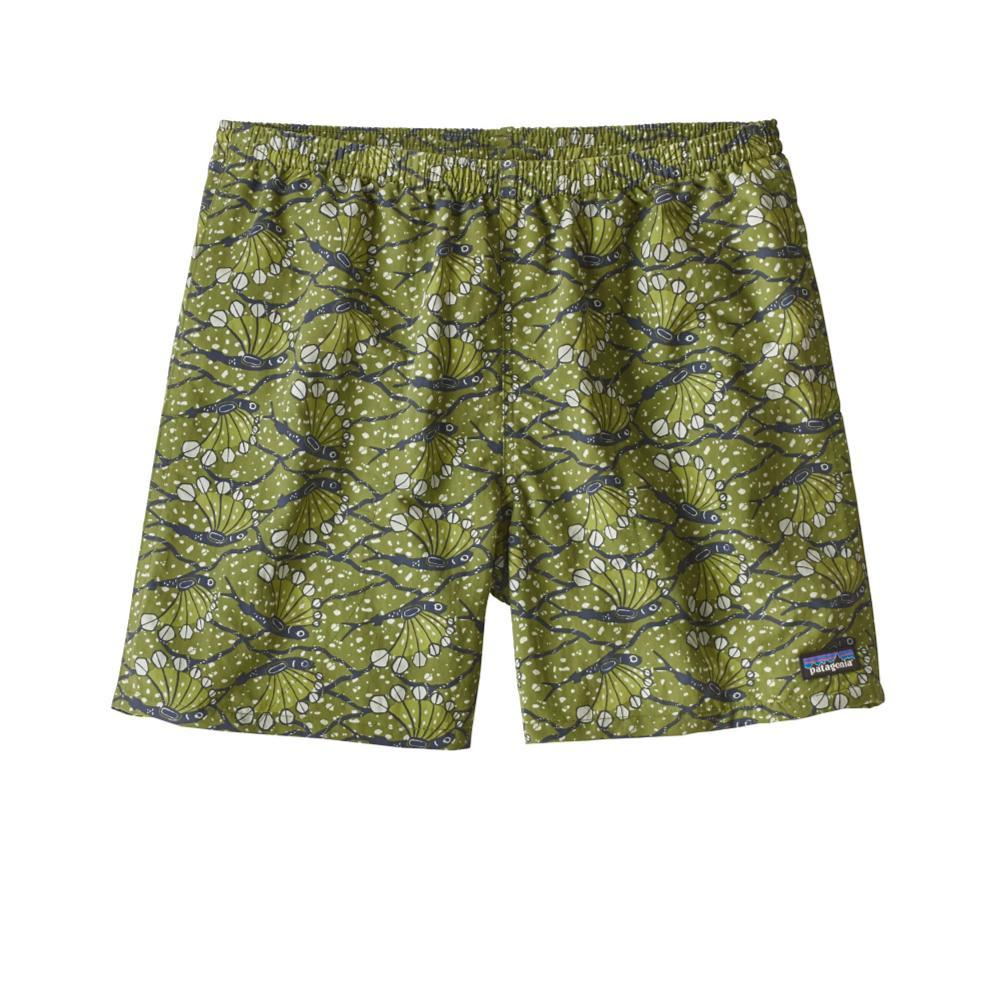 Patagonia Men's Baggies Shorts - 5in HXYS_GREEN