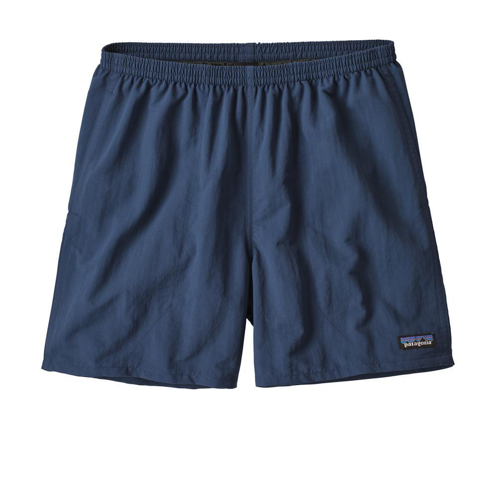 Patagonia Men's Baggies Shorts - 5in SNBL_BLUE