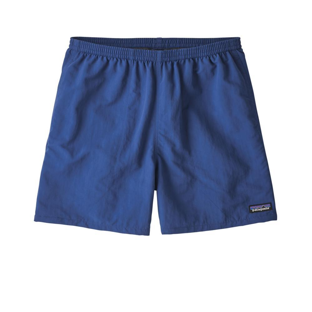 Patagonia Men's Baggies Shorts - 5in SPRB_BLUE