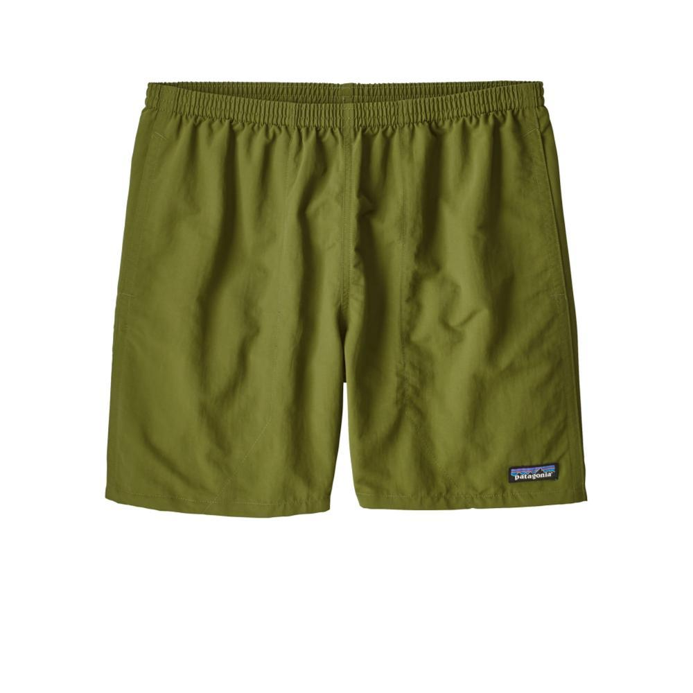 Patagonia Men's Baggies Shorts - 5in SPTG_GREEN