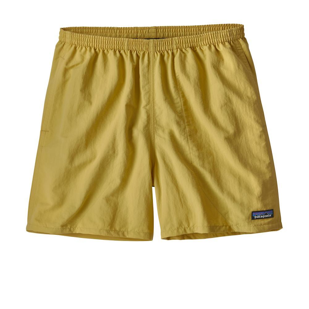 Patagonia Men's Baggies Shorts - 5in SUYE_YELL