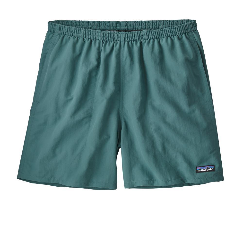 Patagonia Men's Baggies Shorts - 5in TATE_TEAL