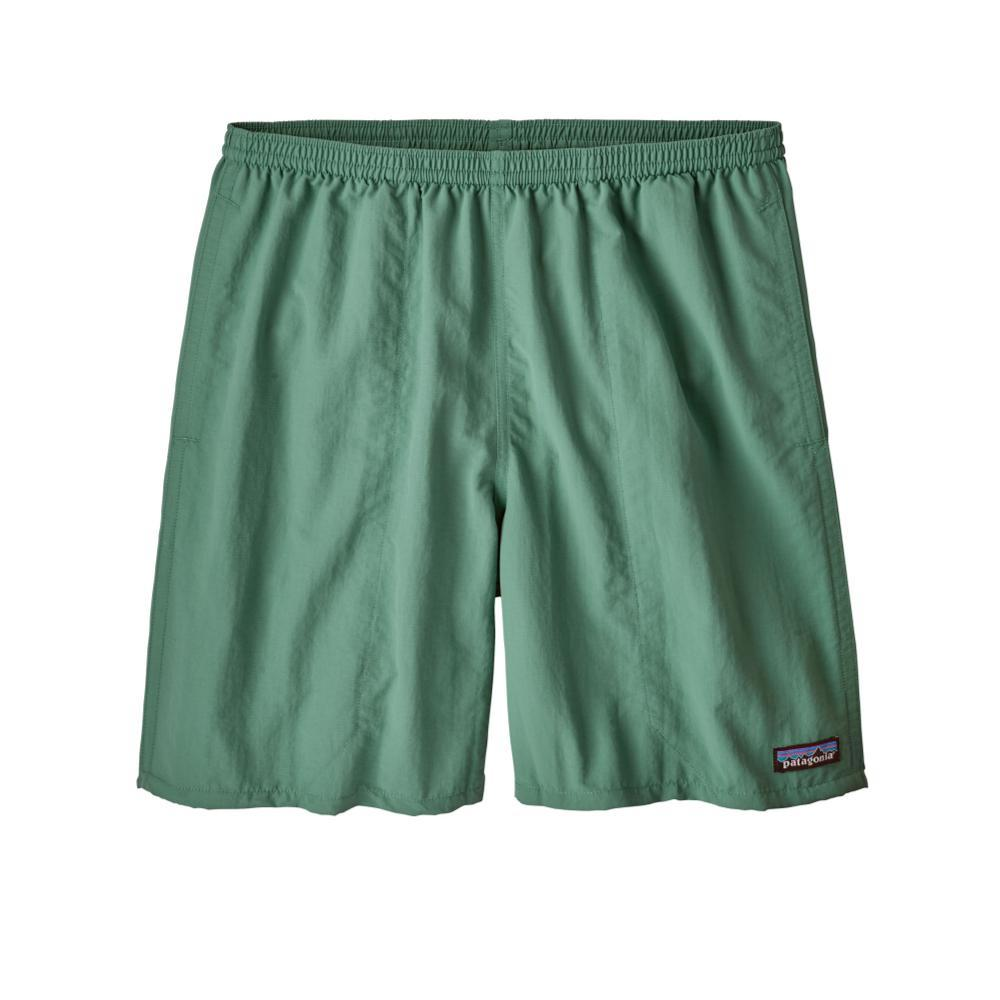 Patagonia Men's Baggies Shorts - 7in BRYG_GREEN
