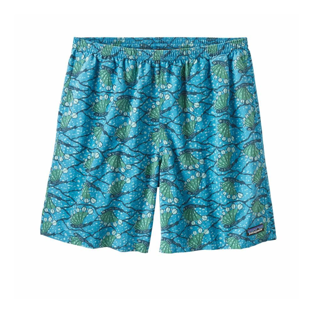 Patagonia Men's Baggies Shorts - 7in HXYR_BLUE
