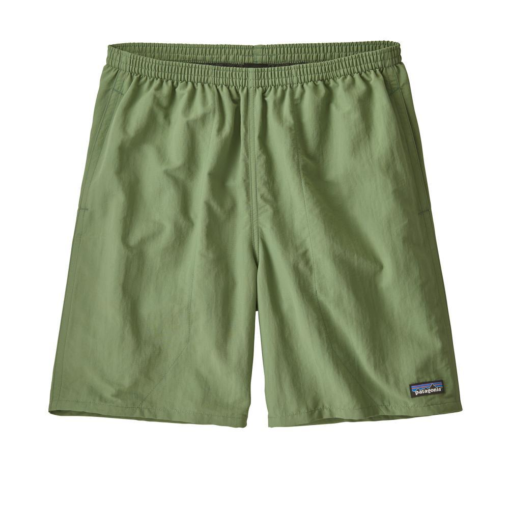 Patagonia Men's Baggies Shorts - 7in MACH_GRN