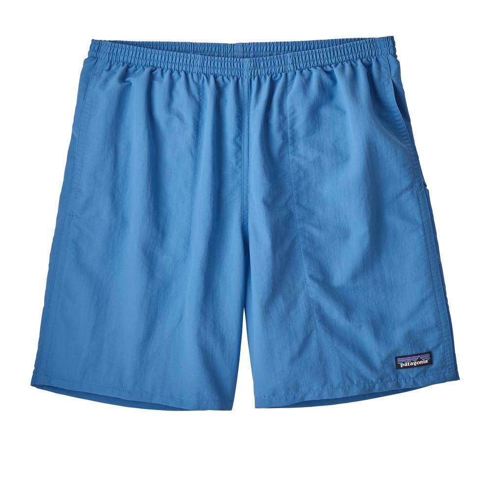 Patagonia Men's Baggies Shorts - 7in POBL_BLUE
