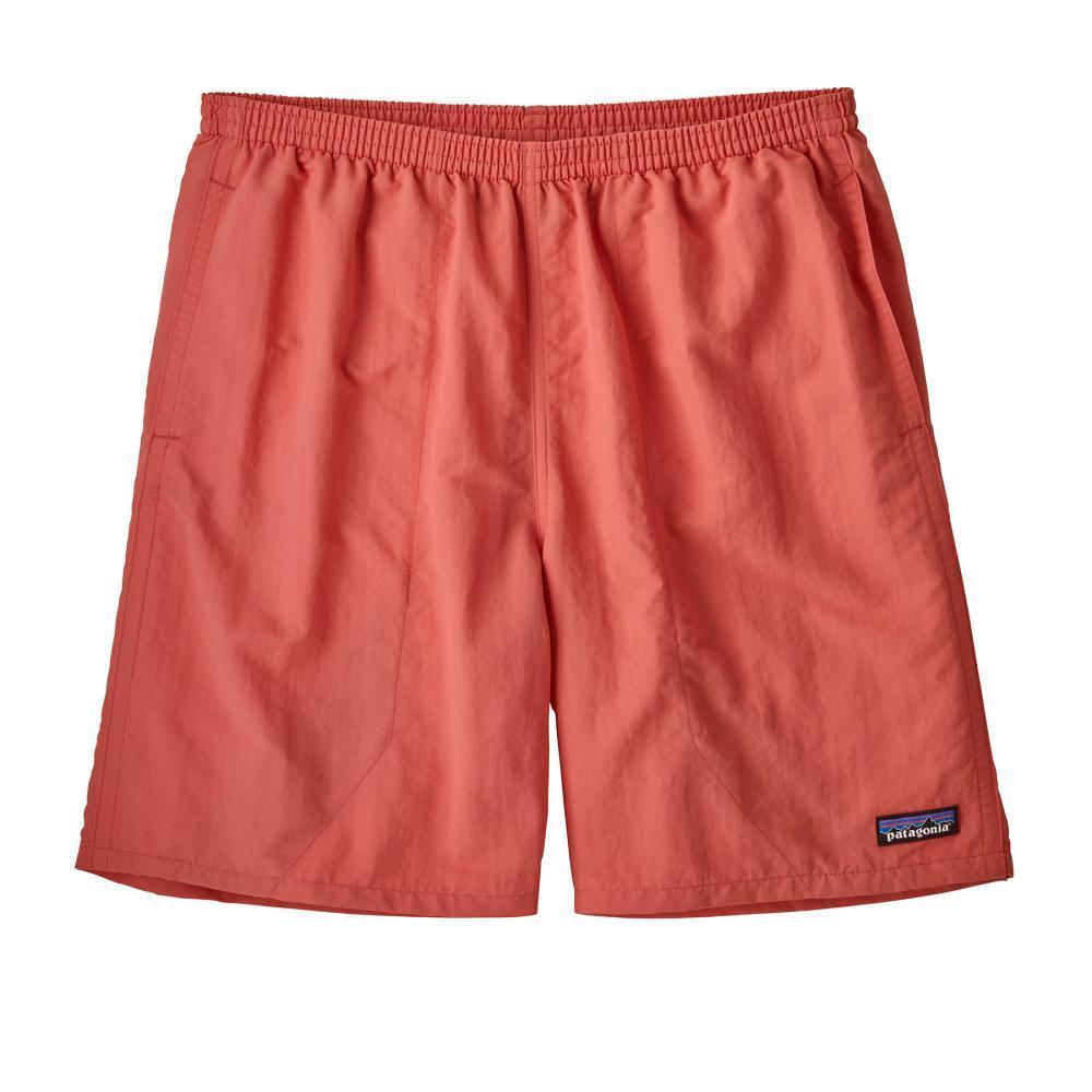 Patagonia Men's Baggies Shorts - 7in SPCL_CORAL