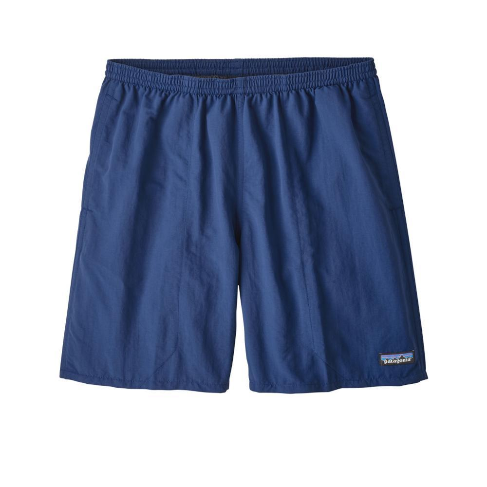 Patagonia Men's Baggies Shorts - 7in SPRB_BLUE