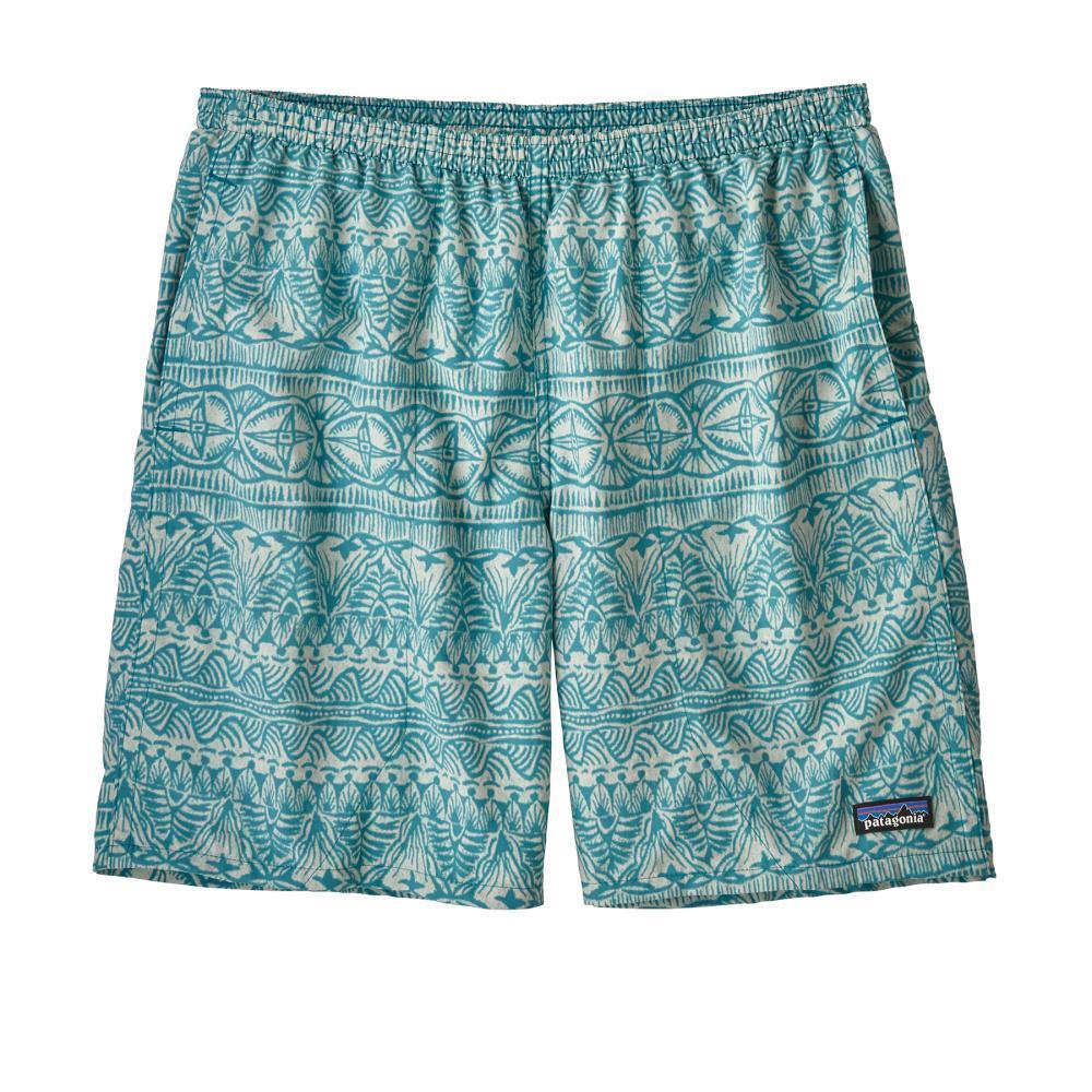 Patagonia Men's Baggies Shorts - 7in TRMA_MBLU