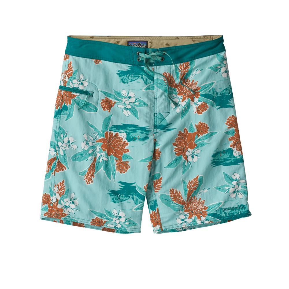 Patagonia Women's Wavefarer Boardshorts - 5in CLEB_BLUE