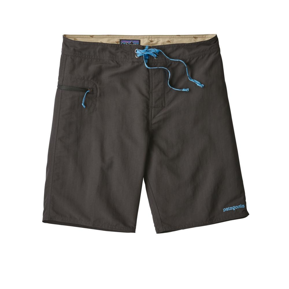 Patagonia Women's Wavefarer Boardshorts - 5in INKB_BLACK