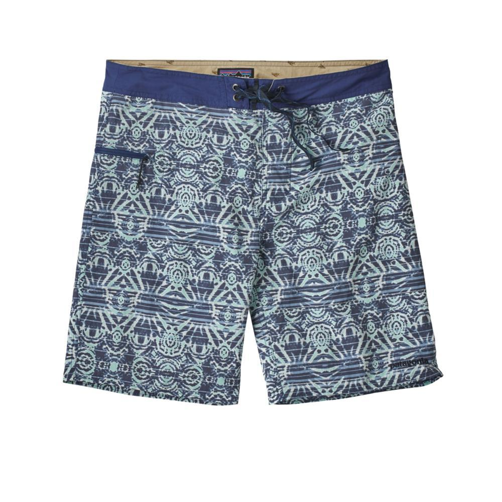 Patagonia Women's Wavefarer Boardshorts - 5in SUBE_BLUE