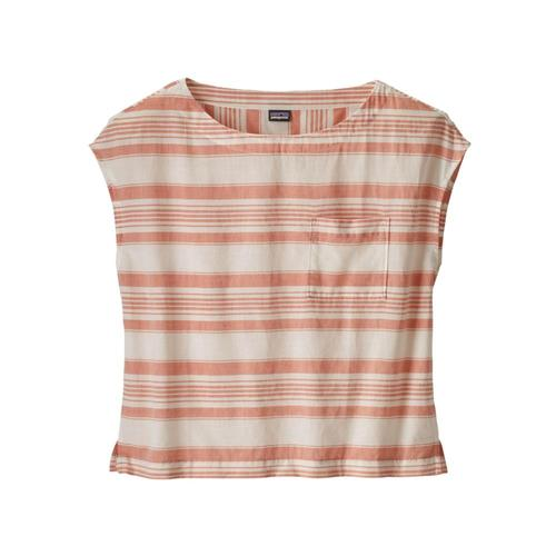 Patagonia Women's Lightweight A/C Tee