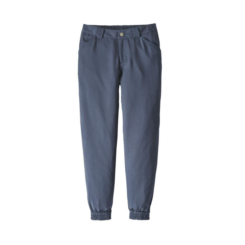 Patagonia Women's Edge Win Joggers DLMB_BLUE