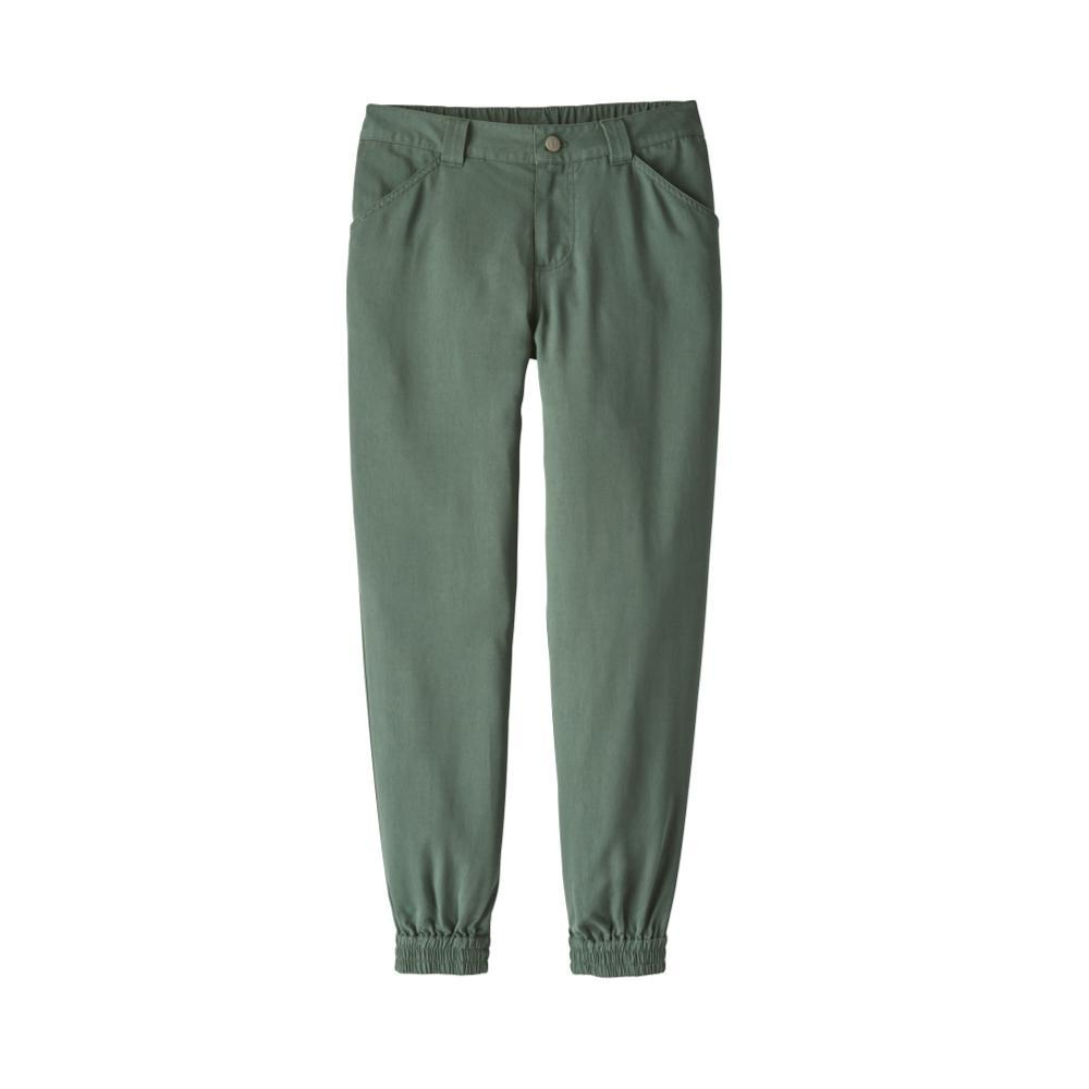 Patagonia Women's Edge Win Joggers PST_PESTO