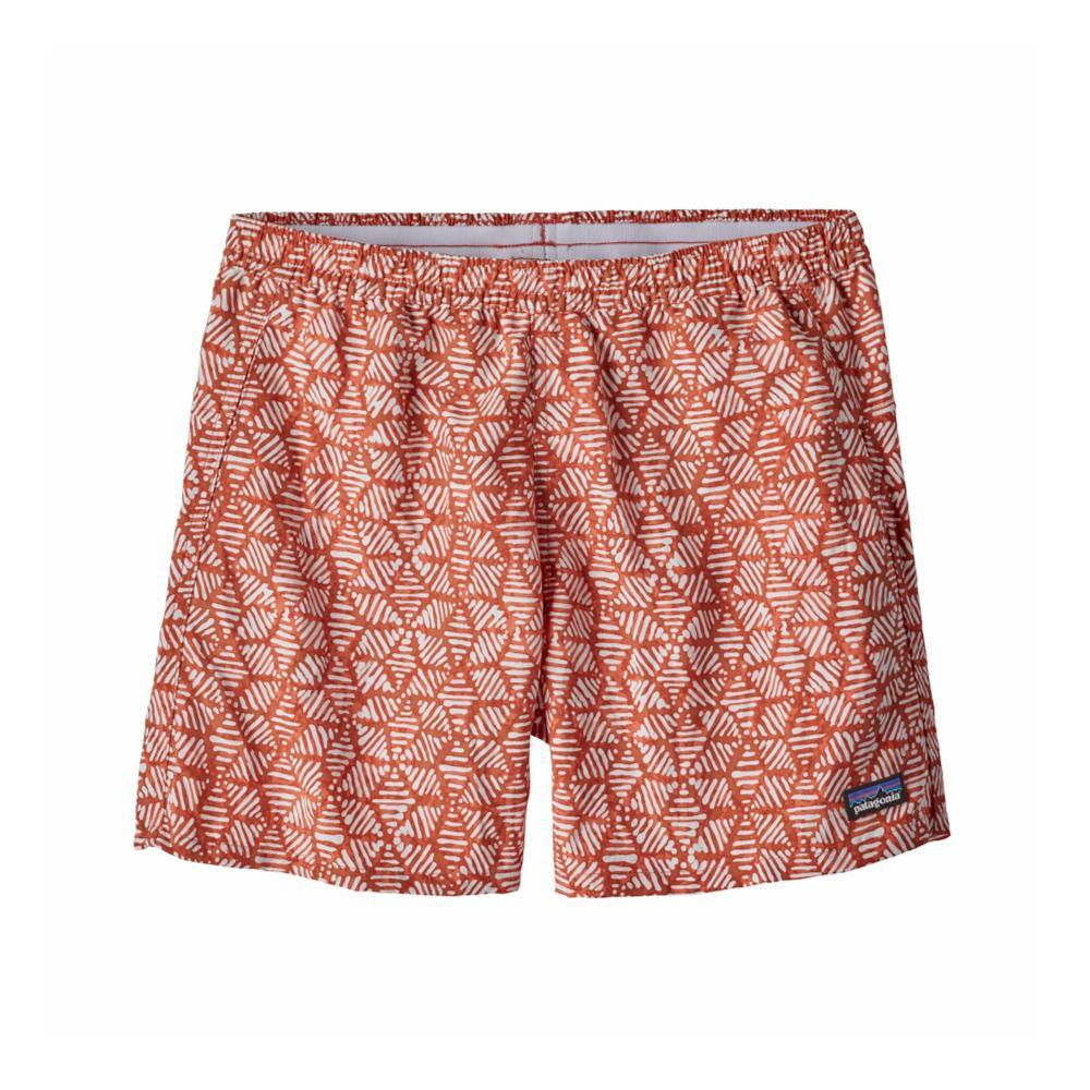 Patagonia Women's Baggies Shorts - 5in BAQC_CORAL