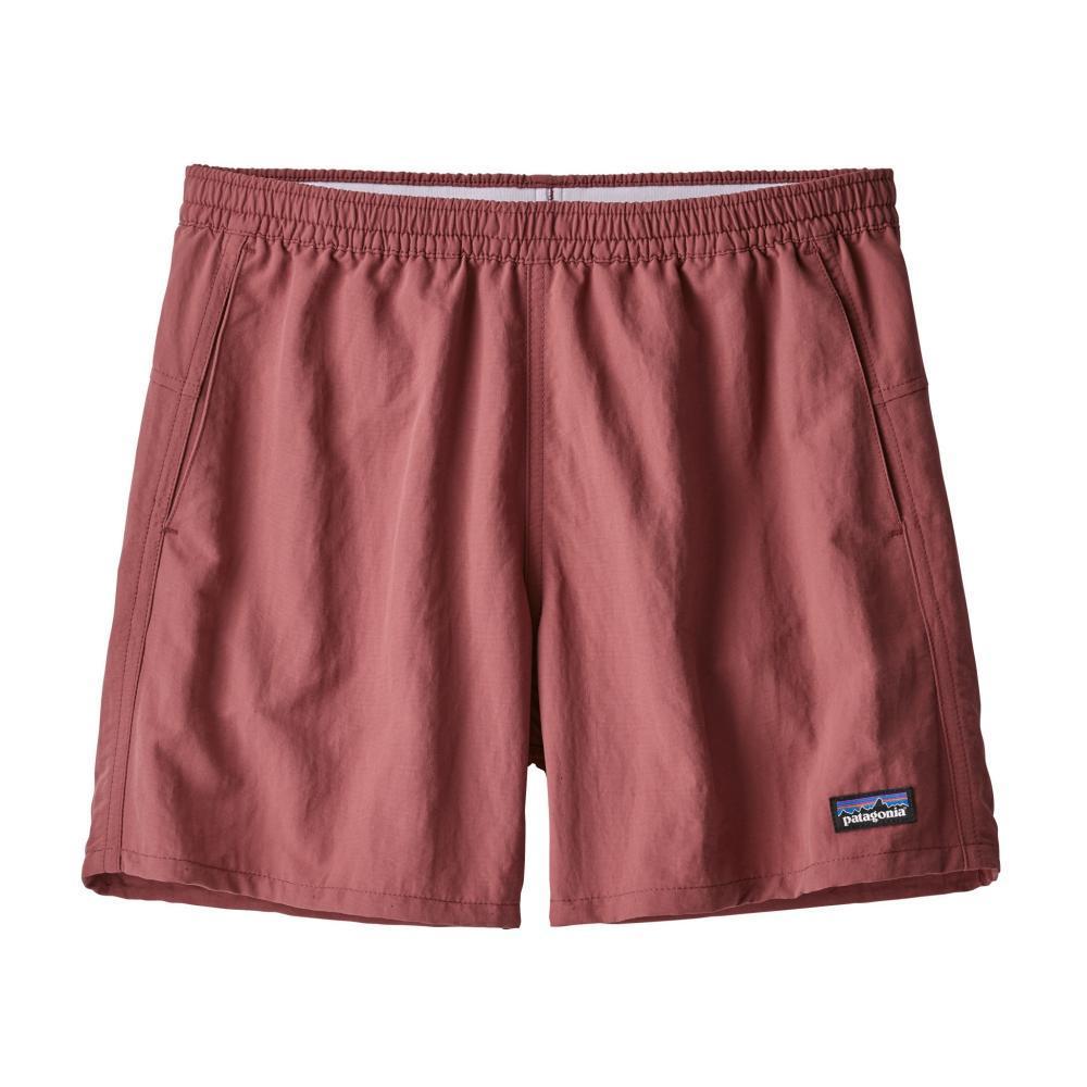 Patagonia Women's Baggies Shorts - 5in KIPI_PINK