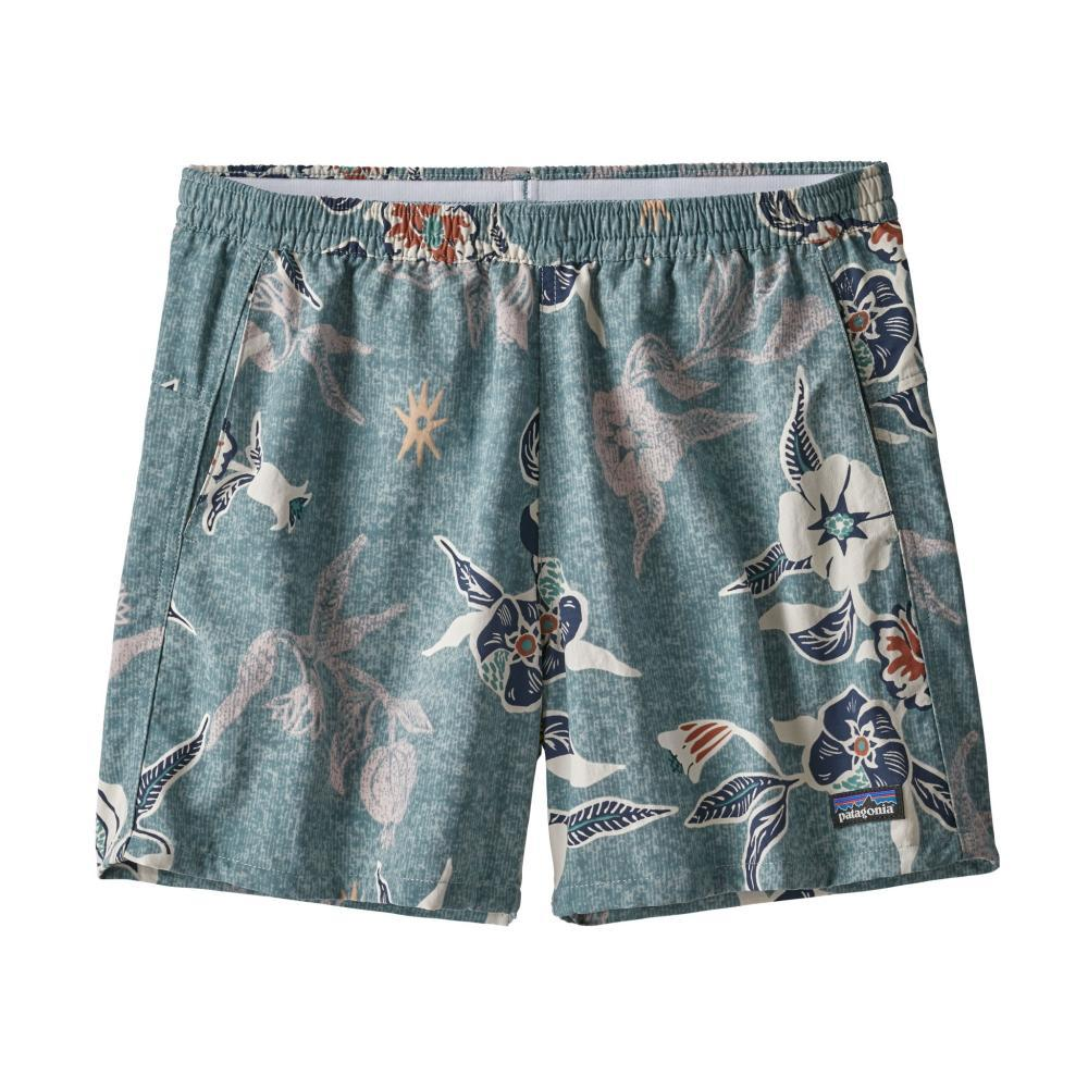 Patagonia Women's Baggies Shorts - 5in POCB_BLUE