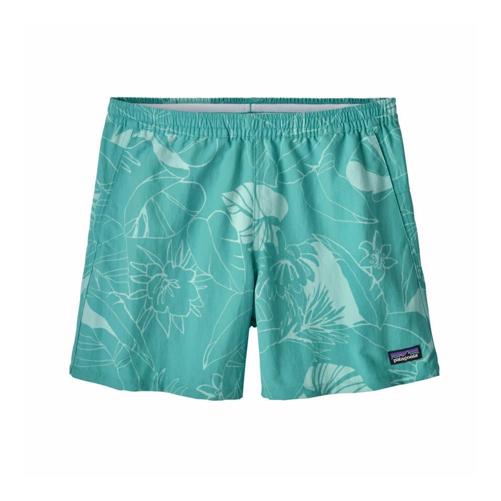 Patagonia Women's Baggies Shorts - 5in VFSB_BLUE
