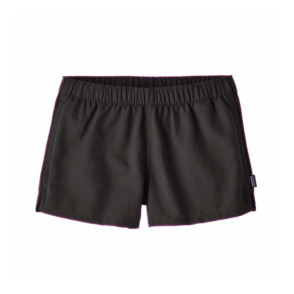 Patagonia Women's Barely Baggies Shorts - 2.5in BLK_BLACK