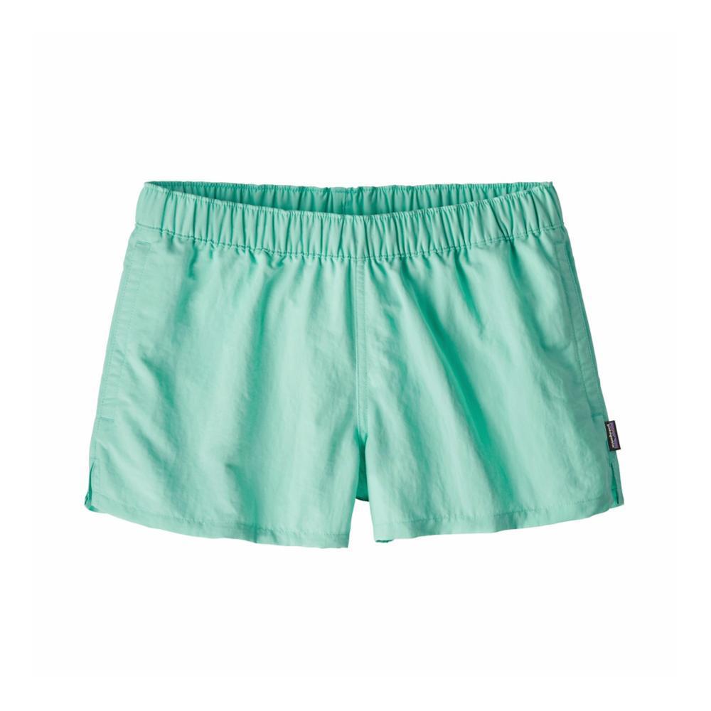 Patagonia Women's Barely Baggies Shorts - 2.5in BNDB_BLUE