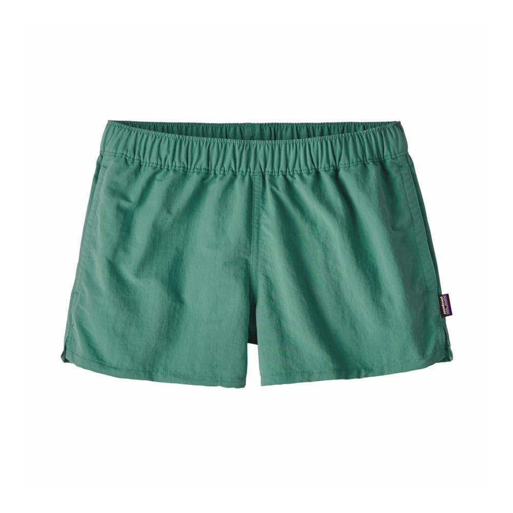 Patagonia Women's Barely Baggies Shorts - 2.5in BRYG_GREEN