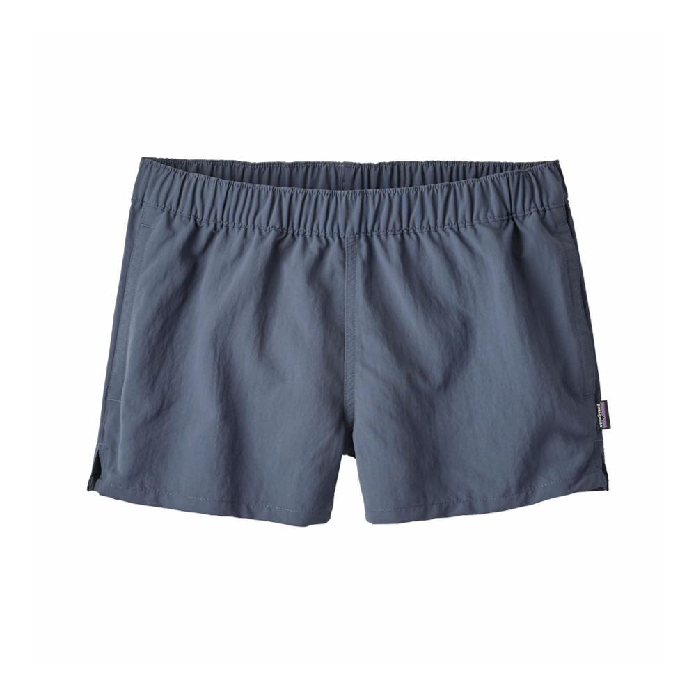 Patagonia Women's Barely Baggies Shorts - 2.5in DLMB_BLUE