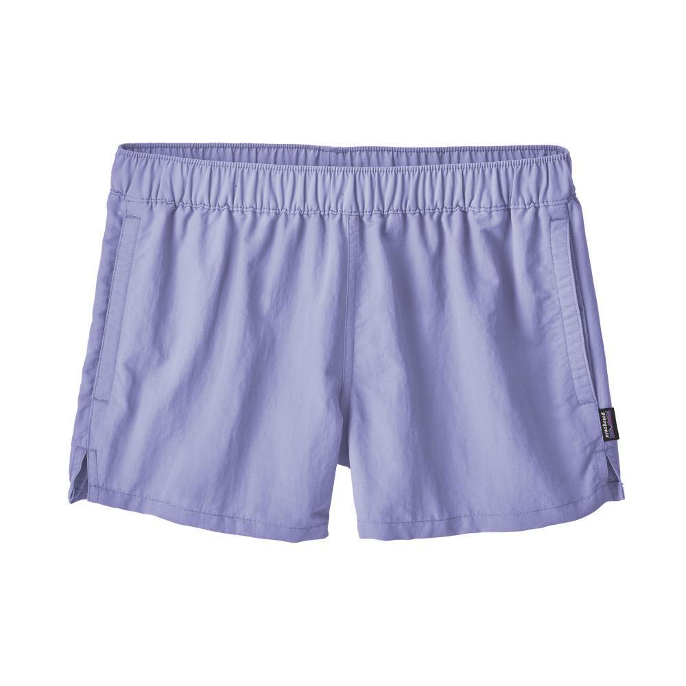Patagonia Women's Barely Baggies Shorts - 2.5in LVBL_VLET