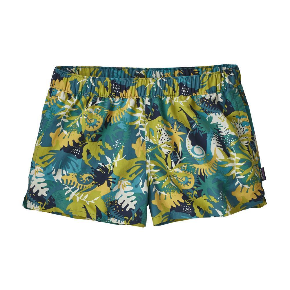 Patagonia Women's Barely Baggies Shorts - 2.5in WWTT_TEAL