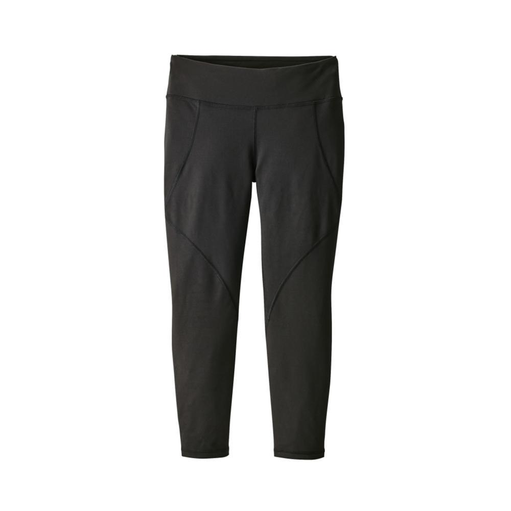 Patagonia Women's Centered Crops BLK_BLACK