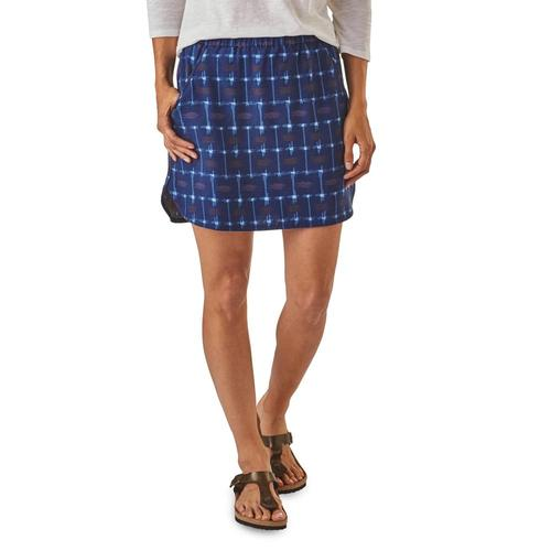 Patagonia Women's Edge Win Skirt