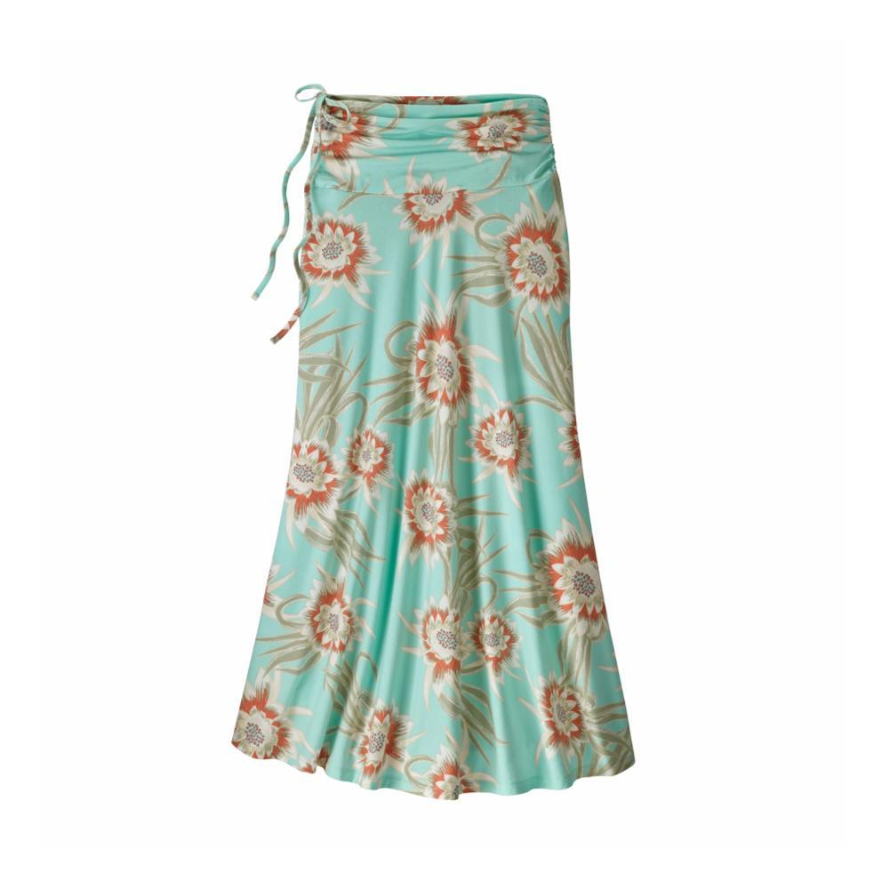 Patagonia Women's Kamala Maxi Skirt CEUB_BLUE