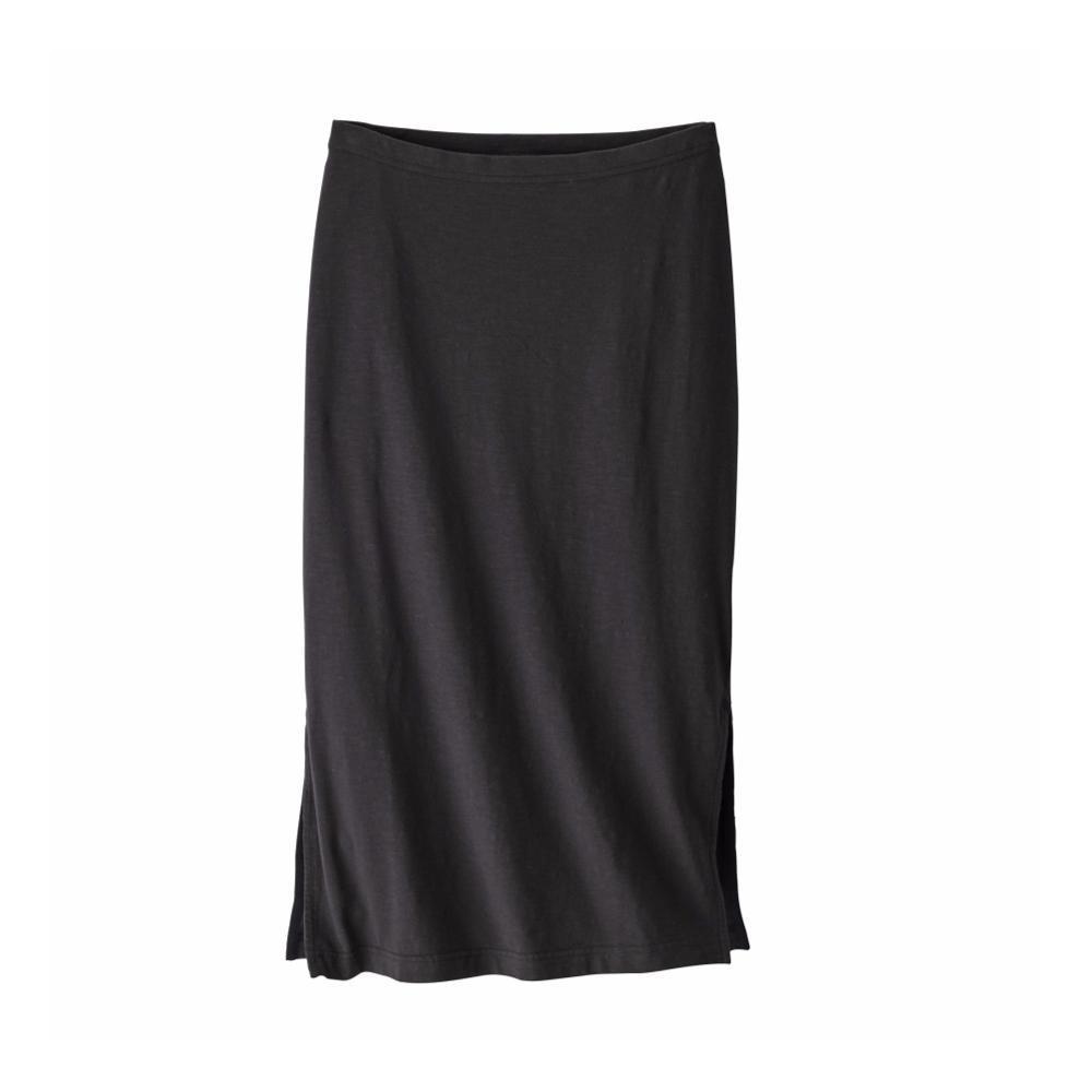 Patagonia Women's Amber Dawn Skirt BLK_BLACK